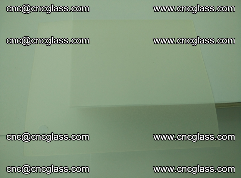 EVA glass interlayer film cool jade white (arctic snow white) (12)